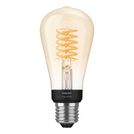 Philips LED Hue White Filament Leuchtmittel ST64 E27