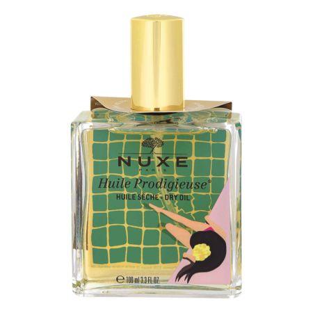 Nuxe Multifunktions-Trockenöl Huile Prodigieuse Gelb 100 ml