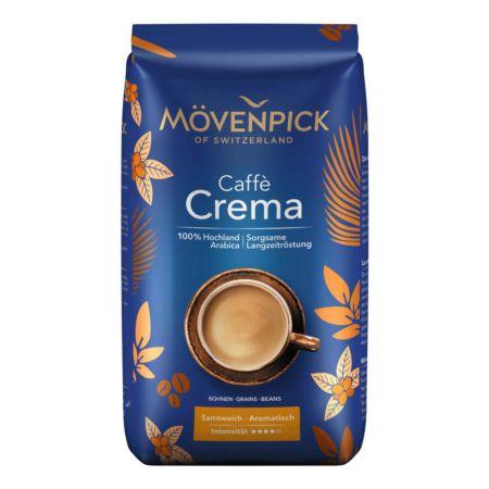 Mövenpick Kaffeebohnen Crema 1 kg