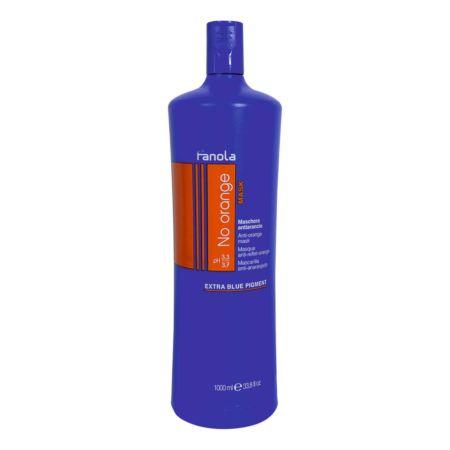 Fanola Haarmaske No Orange 1000 ml