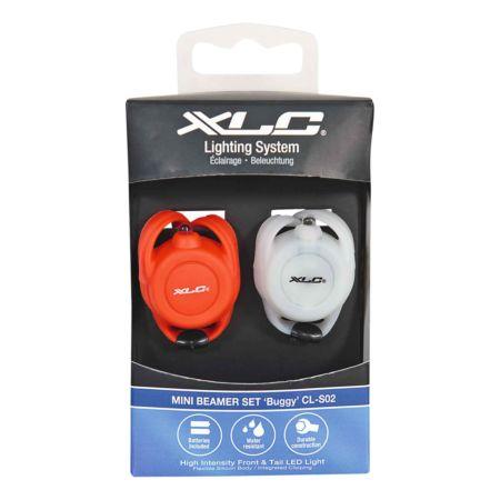XLC light set Buggy CL-S02