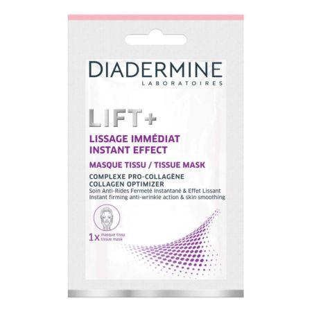 Diadermine Tuchmaske Lift+ Instant Effect 1 Stück