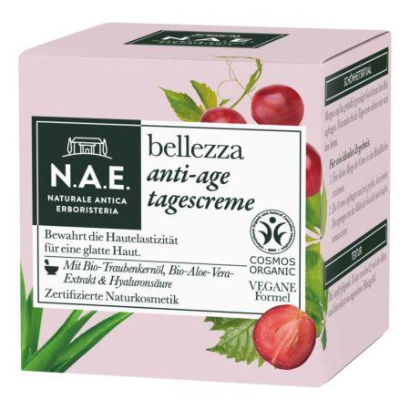 N.A.E. Tagescreme Bellezza Anit-Age 50 ml