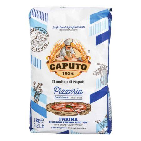 CAPUTO Pizzamehl Pizzeria Typ 00 1 kg
