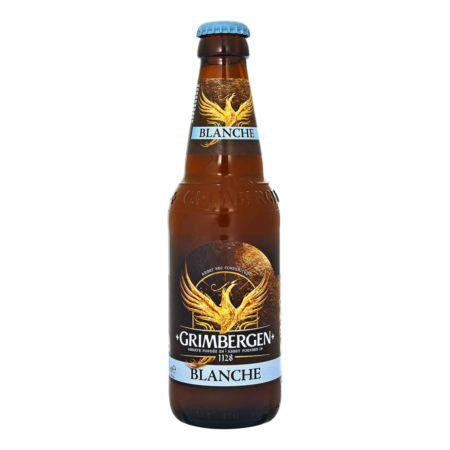 Grimbergen Bier Blanche 33 cl