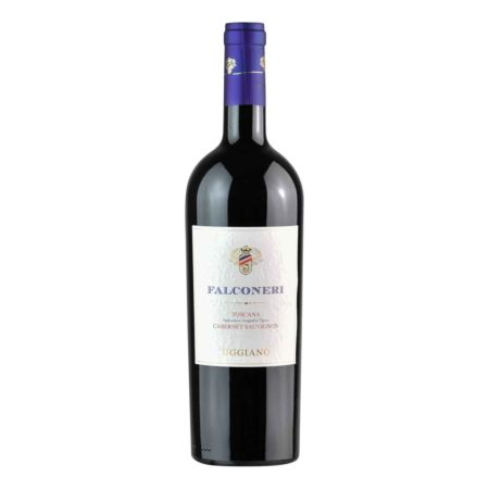 Falconeri Cabernet Sauvignon IGT 75 cl