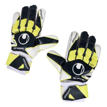 Uhlsport Torwart-Handschuhe Soft Advance