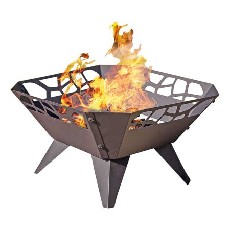 Nomlilo Feuerschale Fresno