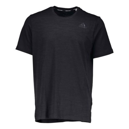 Adidas Damen-T-Shirt Elevated Tee