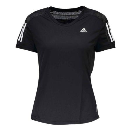Adidas Damen-T-Shirt Own the Run Tee