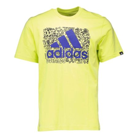 Addidas Herren-T-Shirt DDLBMB Tee