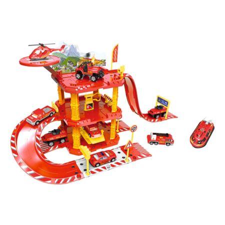 Spiel-Set Feuerwehr