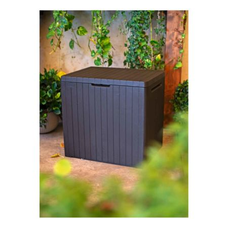 Keter City Box Gartenaufbewahrung