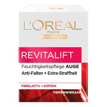 L'Oreal Revitalift Augencreme 15 ml