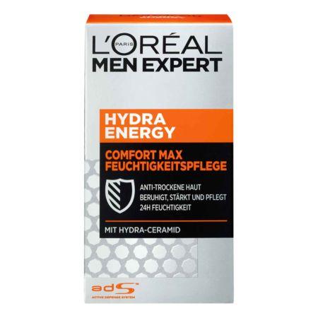 L'Oreal Men Expert Pflege Hydra Comfort Max 50 ml