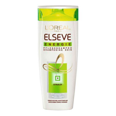 L'Oréal Elsève Shampoo Energie 250 ml
