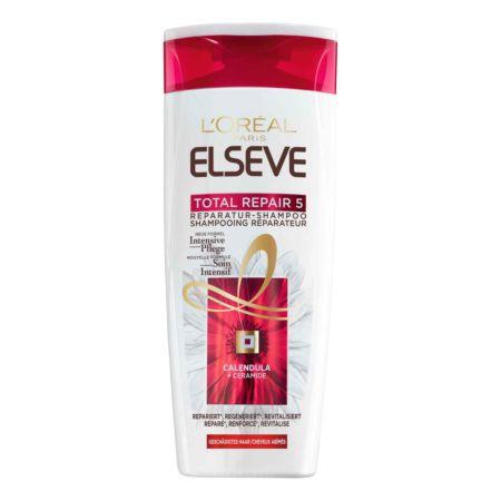 L'Oréal Elsève Shampoo Total Repair 5 250 ml