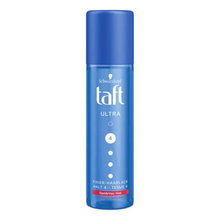 Taft Fixier-Haarlack Ultra 2 x 200 ml
