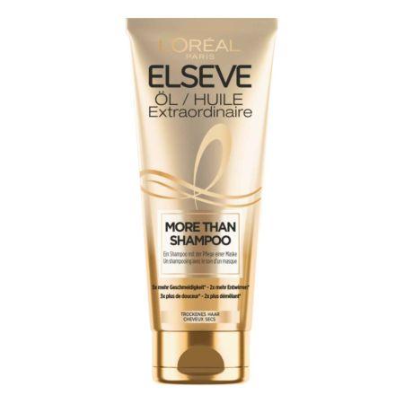 L'Oréal Elseve Shampoo Öl Extraordinaire More than Shampoo 250 ml