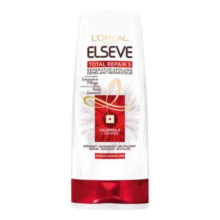 L'Oréal Elsève Conditioner Total Repair 5 200 ml