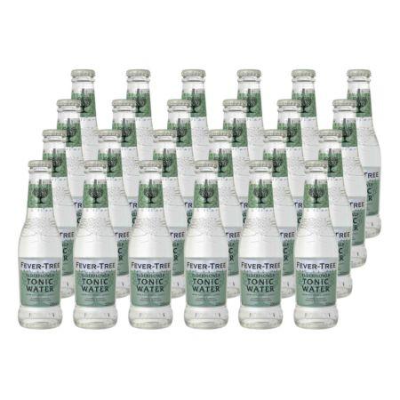 Fever-Tree Tonic Water Elderflower 24 x 20 cl