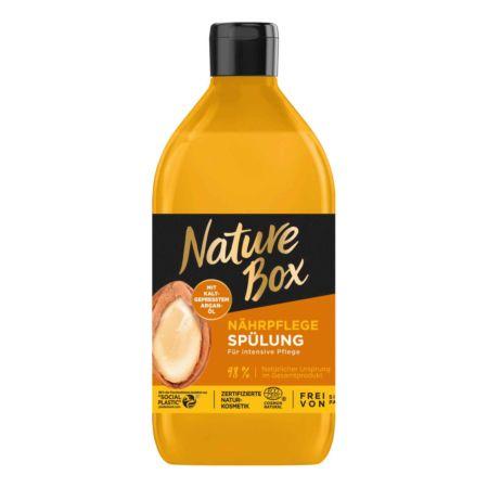 Nature Box Conditioner Argan 385 ml