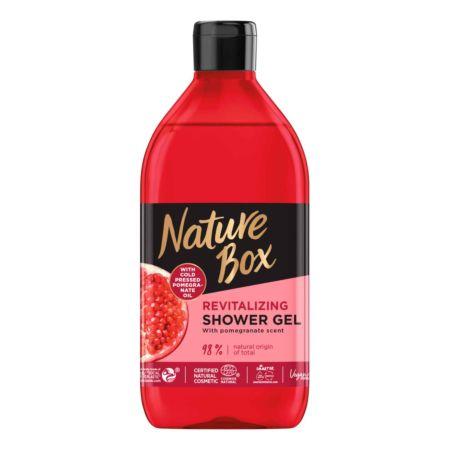 Nature Box Duschgel Granatapfel 385 ml