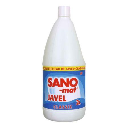 Sanomat Javel Classic - Javelwasser 2 Liter