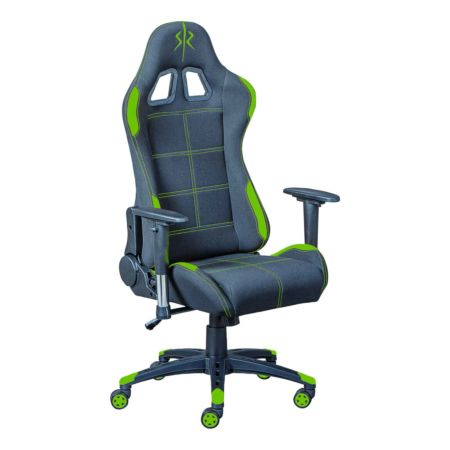 Bürostuhl Gaming Green