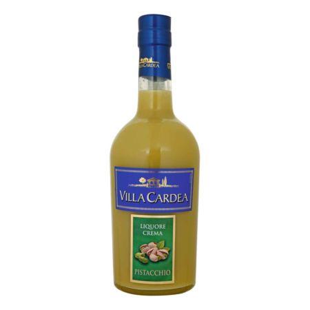 Villa Cardea Crema Pistacchio 50 cl 17% vol.