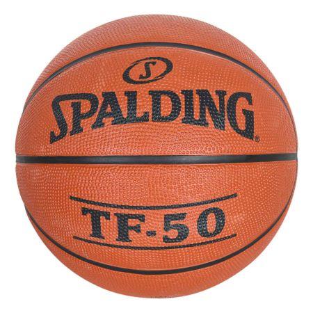Spalding Basketball TF 50 Gr. 7