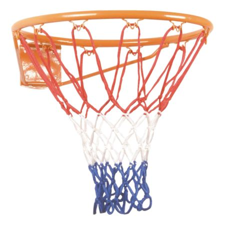 Hudora Outdoor-Baketballkorb mit Netz