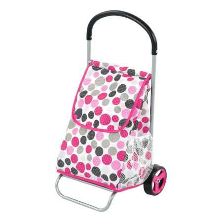 Hauck Kinder Shopping-Trolley pink