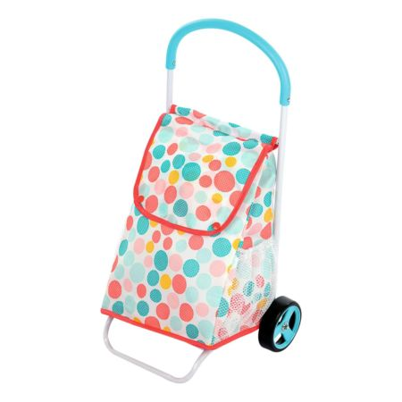 Hauck Kinder Shopping-Trolley mehrfarbig