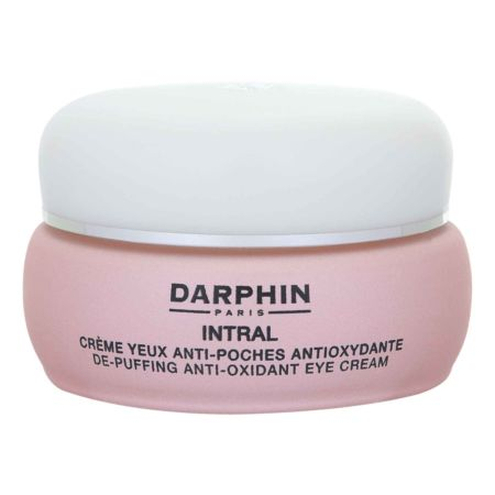 Darphin Intral De-Puffing Anti-Oxidant Augencreme 15 ml