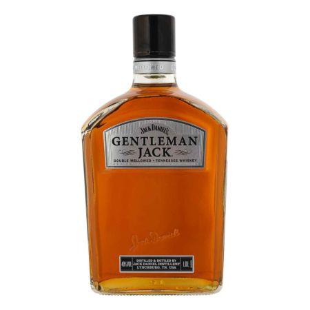 Jack Daniel's Gentleman Jack 100 cl