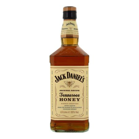 Jack Daniel's Honey 100 cl