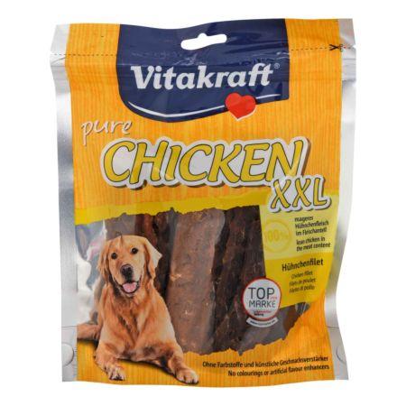 Vitakraft Chicken XXL Hünchenfilet 250 g