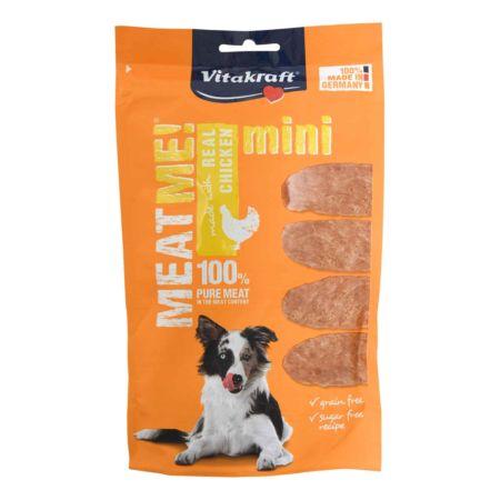 Vitakraft Meat Me! mini Huhn 3 x 60 g