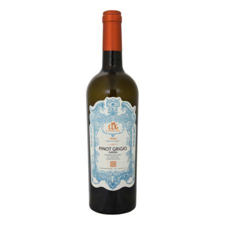 Cantina del Garda Pinot Grigio 75 cl