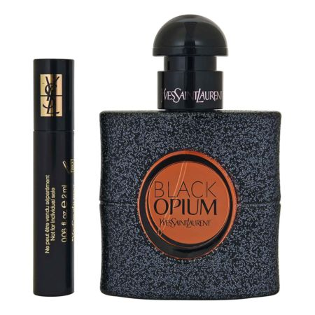 Yves Saint Laurent Black Opium Eau de Parfum 30 ml + Mascara 2 ml