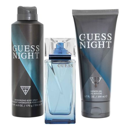 Guess Night Duftset, 3-teilig
