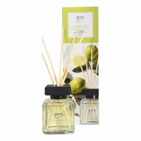 ipuro Essentials Raumduft Lime Light 100 ml