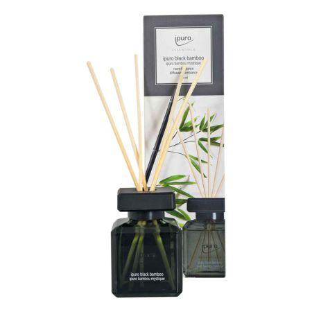 ipuro Essentials Raumduft Black Bamoo 100 ml