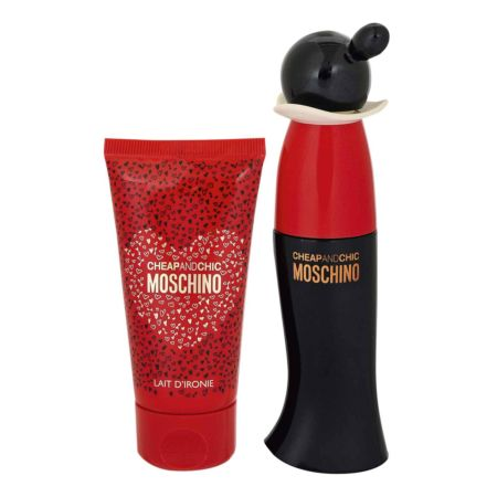 Moschino Cheap and Chic Duftset, 2-teilig