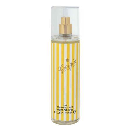 Giorgio Beverly Hills Bodyspray Yellow 236 ml
