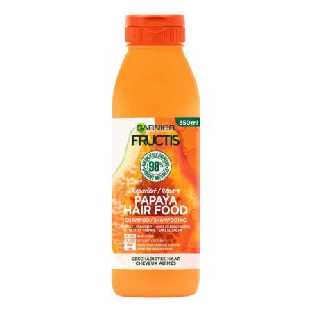 Garnier Fructis Shampoo Papaya Hair Food 350 ml