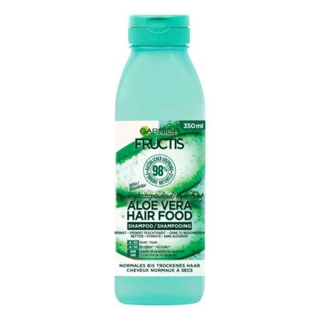 Garnier Fructis Shampoo Aloe Vera Hair Food 350 ml