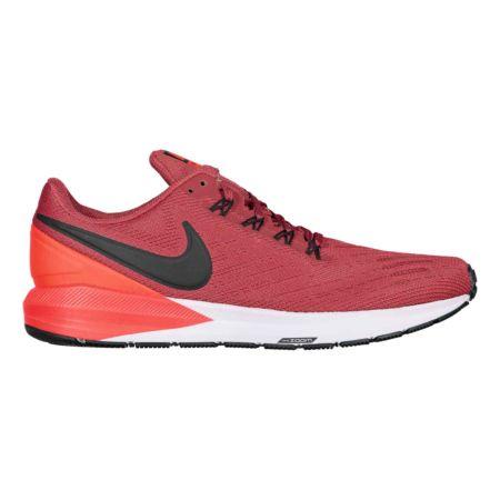 Nike Herren-Laufschuh Air Zoom Structure 22