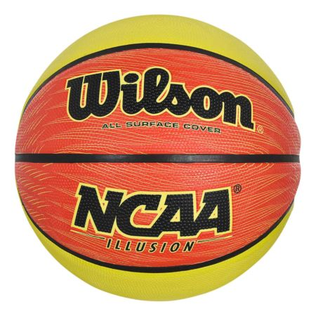 Wilson Basketball NCAA Illusion 29.5